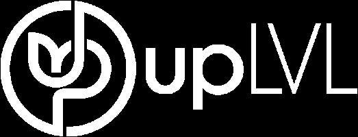 upLVL logo