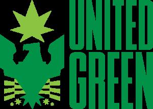 United Green logo